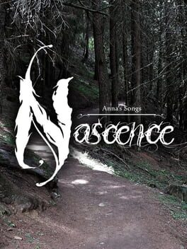 Nascence Cover