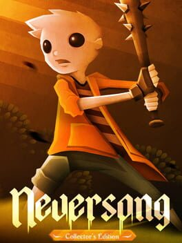 Neversong: Collector's Edition