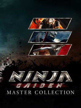 Ninja Gaiden: Master Collection Cover