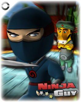 Spiele Ninja