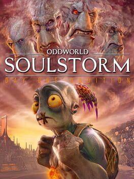 Oddworld: Soulstorm - Day 1 Oddition