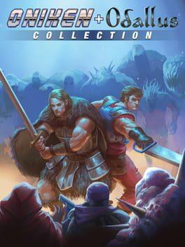Oniken: Unstoppable Edition & Odallus: The Dark Call Bundle