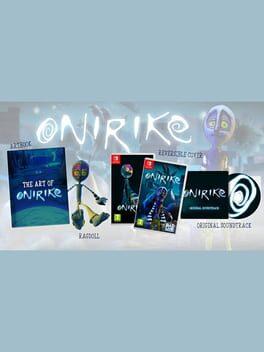 Onirike: Collector's Edition