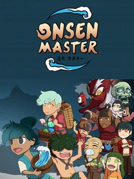 Onsen Master