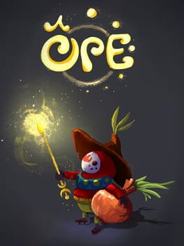Ope Cover
