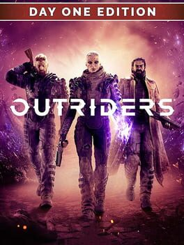Outriders: Day One Edition
