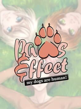Paws & Effect: My Dogs Are Human!