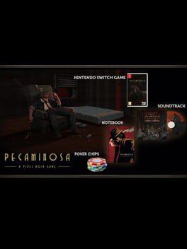 Pecaminosa: Collector's Edition