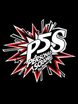 Persona 5 Scramble: The Phantom Strikers - Limited Edition