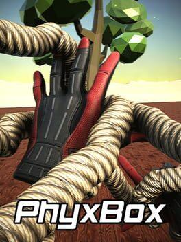 PhyxBox