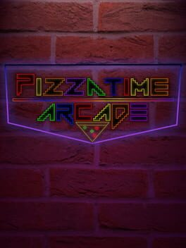Pizza Time Arcade