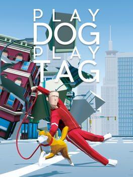 Play Dog Play Tag