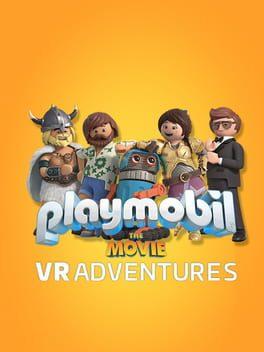 Playmobil: The Movie VR Adventures