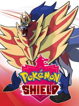 Pokémon Shield