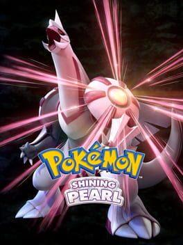 Pokémon Shining Pearl