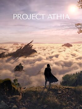 Project Athia Cover