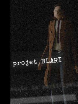 Projet BLARI