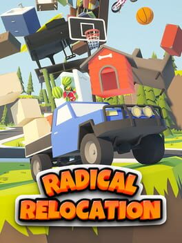 Radical Relocation Cover