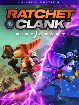 Ratchet & Clank: Rift Apart - Launch Edition