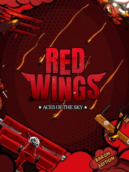 Red Wings: Aces of the Sky - Baron Edition
