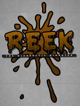Reek Cover
