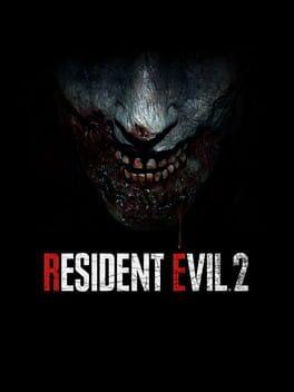 Resident Evil 2: Steelbook Edition