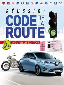 Réussir: Code de la Route - Nouvelle édition