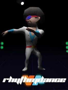 RhythmDanceVR