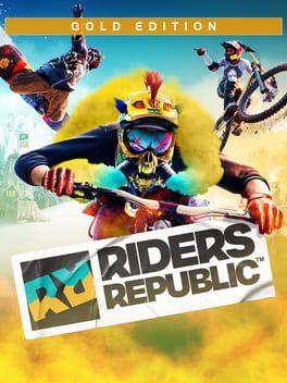 Riders Republic: Gold Edition