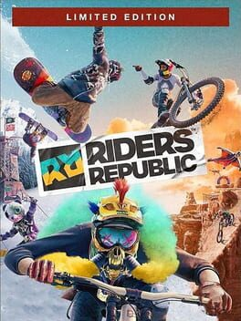 Riders Republic: Limited Edition