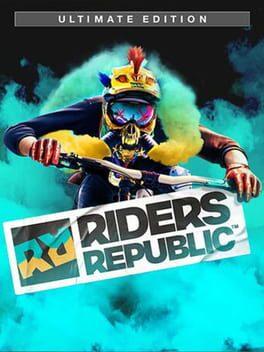 Riders Republic: Ultimate Edition