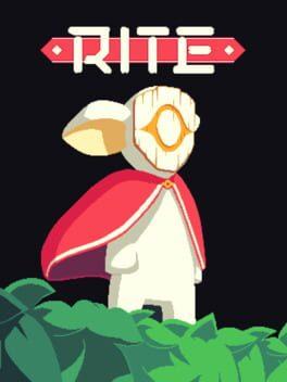 RITE Cover