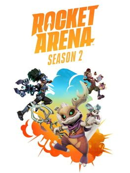 Rocket Arena: Season 2