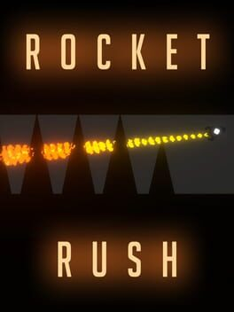 Rocket Rush Cover