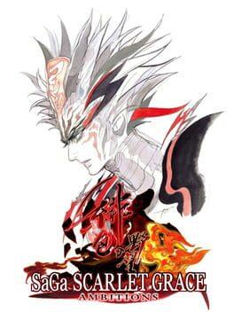 SaGa Scarlet Grace Scarlet Ambition