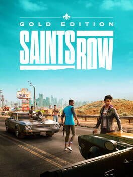 Saints Row: Gold Edition