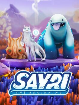 Sayri: The Beginning