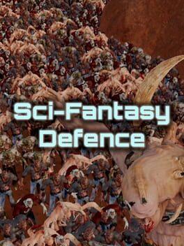 Sci-Fantasy Defence