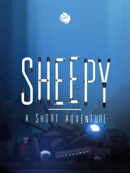 Sheepy: A Short Adventure