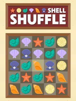 Shell Shuffle