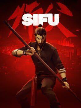 SIFU Cover