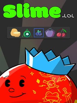 SLIME LOL Cover