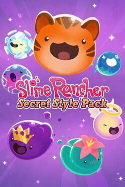 Slime Rancher: Secret Style Pack