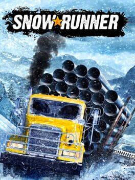 SnowRunner Cover