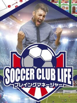 Soccer Club Life Playing Manager