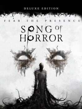 Song of Horror: Deluxe Edition
