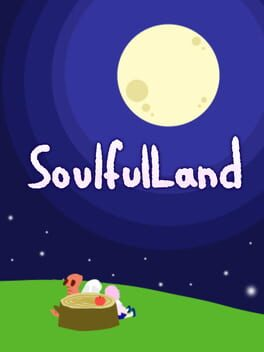 SoulfulLand Cover