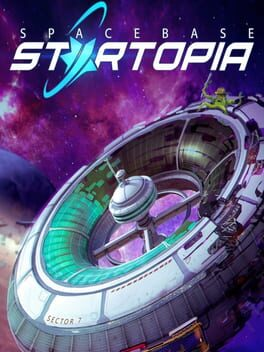 Spacebase Startopia Cover