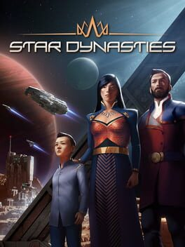 Star Dynasties Cover