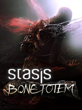 STASIS: BONE TOTEM Cover